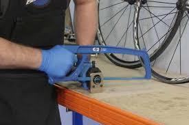 How to <b>cut</b> down a fork steerer <b>tube</b> - BikeRadar