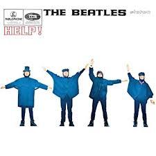 The <b>Beatles</b> - <b>Help</b>! [LP] - Amazon.com Music