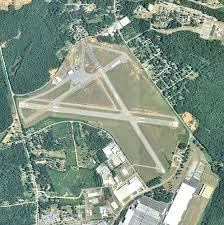 aérodrome de Macon Downtown