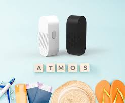 Review: Atmos Compact and Rechargeable <b>Automatic Air Pump</b> ...
