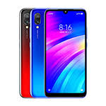 Accessories for Xiaomi Redmi 7 - SUNSKY