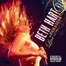 <b>Live</b> At Paradiso by <b>Beth Hart</b> on Spotify
