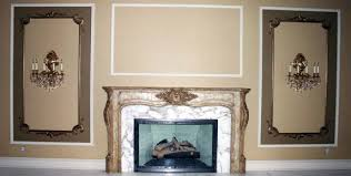 once the appliqus are applied and finished the results are high end exquisite furniture frames and mirrors and beautiful architectural craftsmanship appliques for furniture