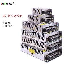 AC <b>220V</b> TO DC12V LED Driver <b>Adapter Lighting Transformers</b> ...