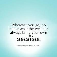 Under The Weather Quotes. QuotesGram via Relatably.com