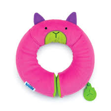<b>Trunki</b> 0143-PINK <b>Подголовник Yondi Bert</b> розовый
