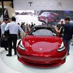 Tesla Says Model 3 Production on Track, will Curb Spending in 2018