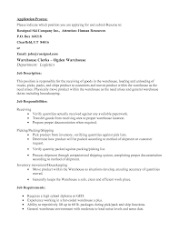 cover letter template for resume examples warehouse worker order cover letter cover letter template for resume examples warehouse worker order picker jobs resumeorder picker jobs