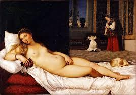 Resultado de imagen para pinturas de mujeres desnudas de da vinci
