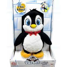 Купить <b>Интерактивная игрушка IMC toys</b> Пингвин Peewee в ...