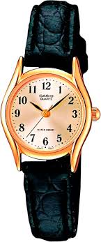 Наручные <b>часы</b> кварцевые женские <b>Casio</b> Collection <b>LTP</b>-1154PQ ...