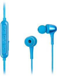 Беспроводные <b>наушники Harper HB-306</b>, синий купить по низкой ...