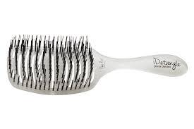 <b>OLIVIA GARDEN</b> Щетка <b>iDetangle</b> for Fine Hair BR-ID1PC для ...