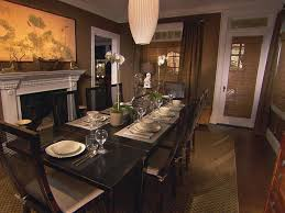 chinese style decor: dining roomcute asian style dining room ideas with rectangle glass top dining table and
