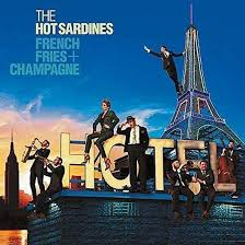 <b>French</b> Fries & Champagne and <b>Hot Sardines</b>…The Perfect ...