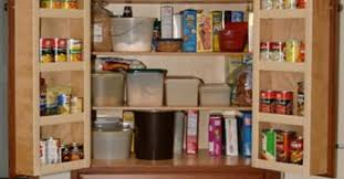 kitchen items store: our pantry cabinet has plenty of room to store even the largest kitchen items features can racks behind the doors that are the perfect size for canned
