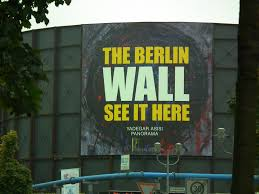 walking the berlin wall tacity the berlin wall of the new creative berlin74887481