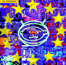 Image result for zooropa u2