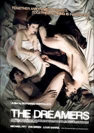 Os Sonhadores – Legendado