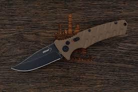 Полуавтоматический нож Strike <b>coyote</b> spearpoint | Böker – купить ...