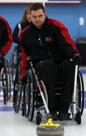 mark ideson canadian paralympic committee mark ideson