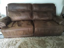 matching bedroom furniture ashley reclining we purchased  power reclining sofas a beautyrest black mattress set an