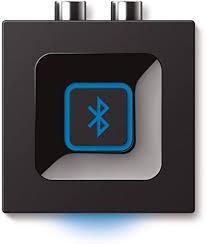 Logitech Wireless <b>Bluetooth</b> Audio <b>Receiver</b>, <b>Bluetooth</b> Adapter for ...