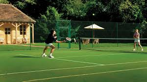 Swing into Action This Summer at <b>Four Seasons</b> Hotel Hampshire ...