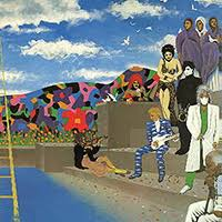 Album: <b>Around The</b> World In A Day - <b>Prince</b> Vault