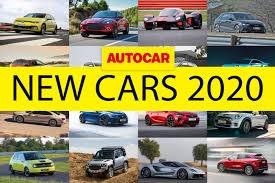 <b>New Cars 2020</b>: Complete List of the Year's Best <b>Cars</b> | Autocar