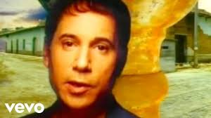 <b>Paul Simon - The</b> Boy In The Bubble (Official Video) - YouTube