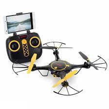 <b>Квадрокоптер Syma</b> X5UW BLACK FPV RTF 2.4G купить с ...