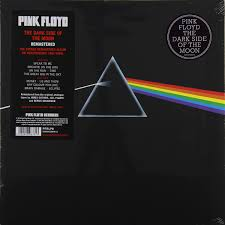 PINK FLOYD - THE DARK SIDE OF THE MOON (180 GR), купить ...