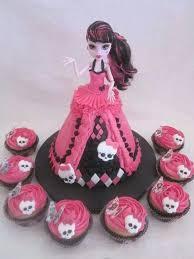 monster high doll cake google search