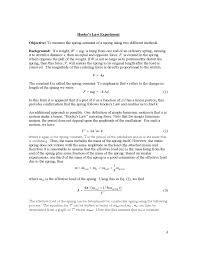 Essay report format graphic organizer syvecptmvbj hol es Physics Example Lab Report