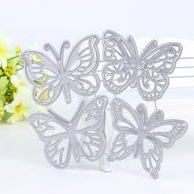 Best value <b>Butterfly</b> Die in Cutting Dies – Great deals on <b>Butterfly</b> Die ...