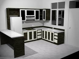 astonishing home interior decorating kitchen with affordable l shape kitchen cabinet style combined white wooden framing astonishing home interior decor