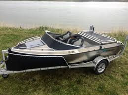4.2m Jet Boat - Southern Waterways