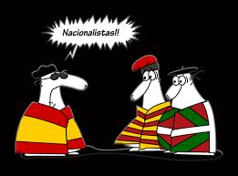 Resultado de imagen de nacionalismo