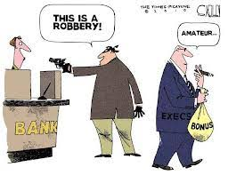 Image result for bankster
