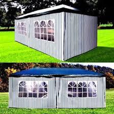 Садовый <b>шатер AFM</b>-<b>1015C</b> Blue-white купить в интернет ...