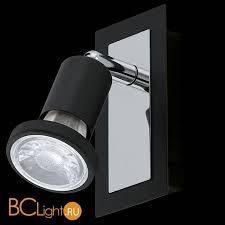 Купить <b>спот</b> (точечный накладной светильник) <b>Eglo</b> Sarria <b>94963</b> ...