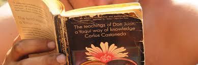 ผลการค้นหารูปภาพสำหรับ the lessons of don juan