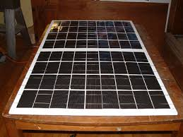Home solar cells guide