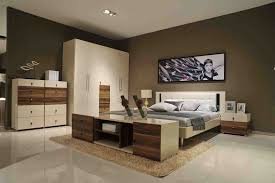interor decorating bedroom design ideas with modern interior murky green color of wall paint decoration and the latest cream wooden wardrobe in corner bed designs latest 2016 modern furniture