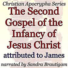 The Second Gospel of the Infancy of <b>Jesus Christ</b>: <b>Christian</b> ...