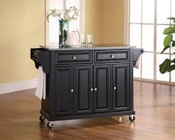 Portable Kitchen Island With Granite Top Kitchen Carts Kitchen Island With Seating And Storage Cottage