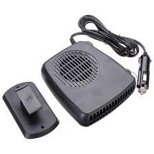 12V 150W <b>2 in</b> 1 <b>Auto Car Heater Heating</b> Hot Cool Fan Cooling ...