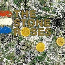 The <b>Stone Roses - The Stone Roses</b> - Amazon.com Music