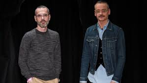 <b>Viktor and Rolf</b>: the visionary Dutch design duo on their 'creative ...